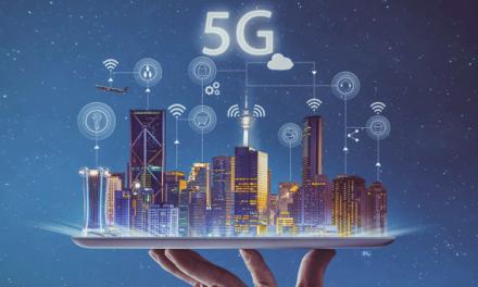 5G: A revolução também passa pelas nossas cidades