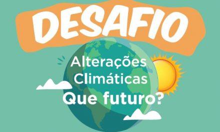 LNEC desafia escolas no âmbito das alterações climáticas