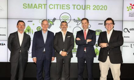 "Smart Cities Tour 2020 arranca com ""Autarquias 4.0"" na mira"