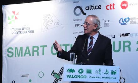 Fundos europeus apostam em municípios mais inteligentes, mais verdes e hipocarbónicos