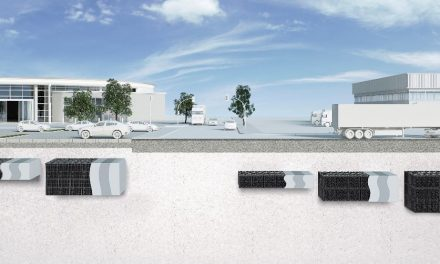 Soluções sustentáveis para atenuar inundações