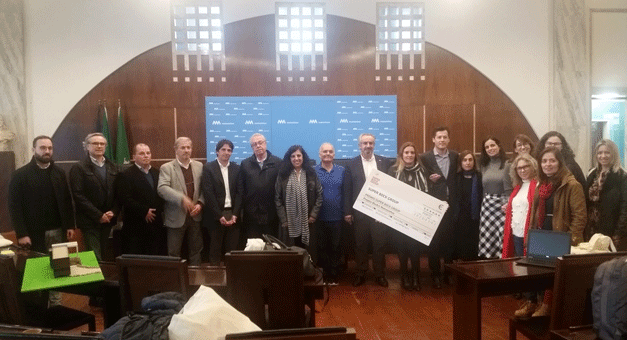 Concurso europeu para inovar economia do mar já tem vencedores em Matosinhos
