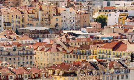 """""""O actual problema de habitação pode e deve ser utilizado para corrigir assimetrias regionais"""""""