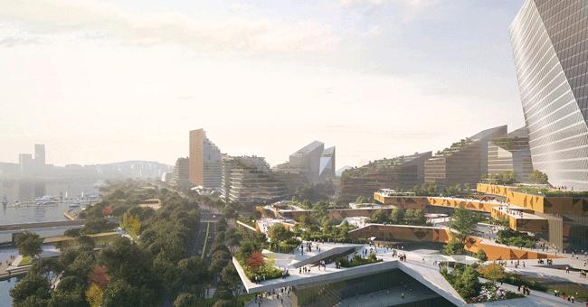 Farol urbano: As cidades sem dono