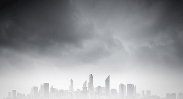 Pandemia traz forte redução das emissões poluentes, mas também ameaças à acção climática