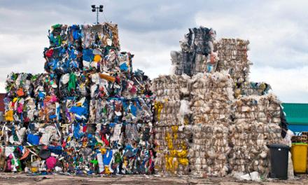 Plano da UE para a economia circular determina restrições a produtos descartáveis