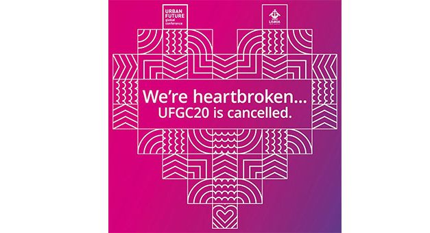 Covid-19 obriga ao cancelamento da UFGC20 em Lisboa