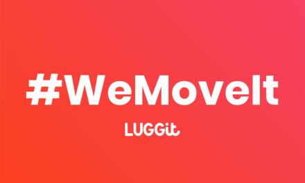 #WeMoveIt: LUGGit cria serviço de entregas entre familiares e amigos durante o tempo de isolamento
