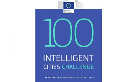 Intelligent Cities Challenge prolonga candidaturas até 29 de Maio