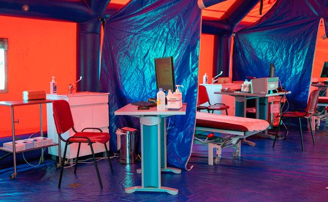 Município de Oeiras faz frente à pandemia com um conjunto de acções