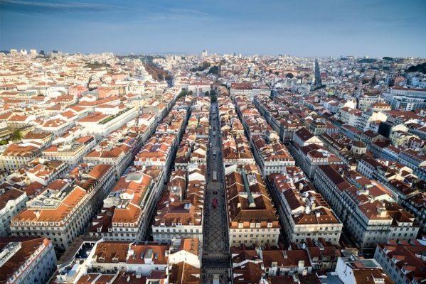 Urbanismo Digital: Lisboa lança primeira fase de projecto de desmaterialização de gestão urbanística