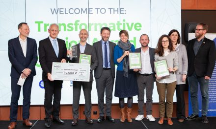 Depois de Lousada, o Prémio de Acção Transformativa para a Sustentabilidade procura novo vencedor