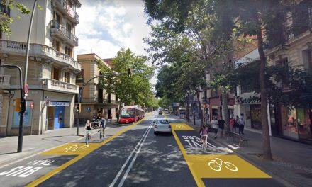 Barcelona prepara o desconfinamento com menos espaço para os carros e mais para peões e bicicletas
