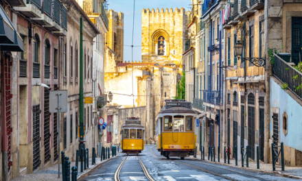 Qualidade de vida: estão os europeus satisfeitos com as cidades onde vivem?