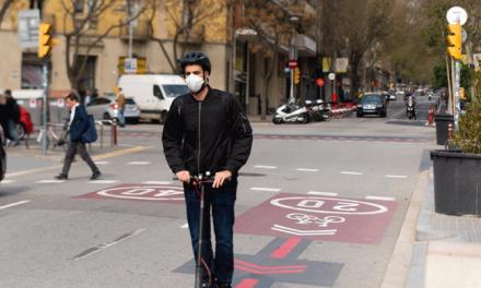 """Mobilidade pós-covid: """"Quando isto tudo acalmar, as bicicletas e as trotinetas serão uma excelente opção"""""""