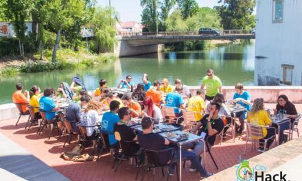 CityHack: Continua a procura por soluções tecnológicas para a melhoria da qualidade de vida nas cidades