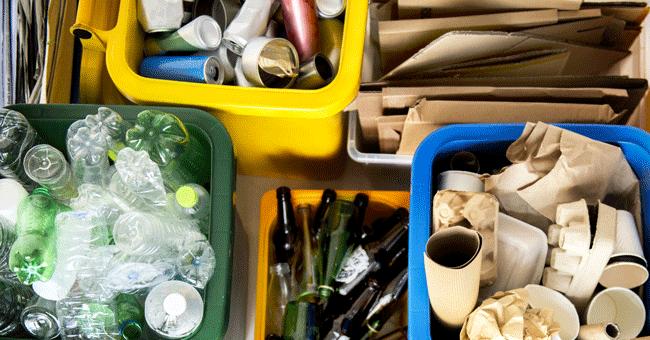 As embalagens inteligentes: o futuro passa por reduzir, reutilizar e reciclar
