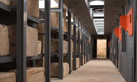 Idanha-a-Velha em projeto europeu para divulgar herança romana
