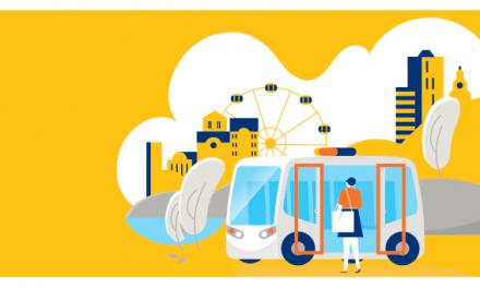 As ruas do Porto vão ser palco de teste de autocarros autónomos este Outono
