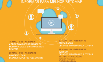 CMF realiza seminários online para empresários em parceria com a Deloitte