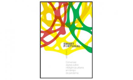 SMART PORTUGAL Webinars – Conversas digitais sobre inteligência urbana em tempo de pandemia