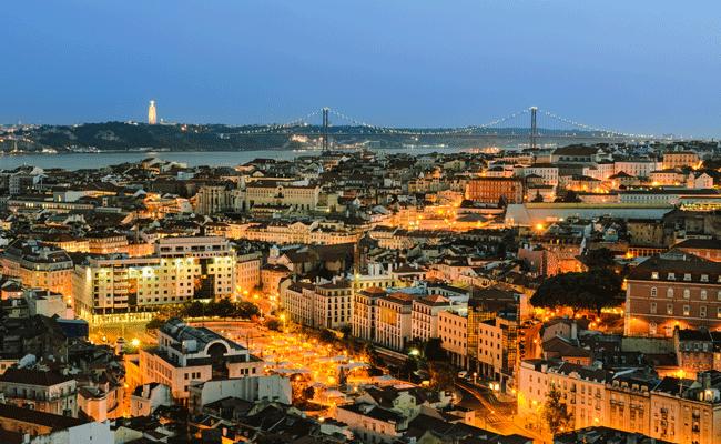 Lisboa cai 11 posições entre as cidades mais caras do mundo, diz Mercer