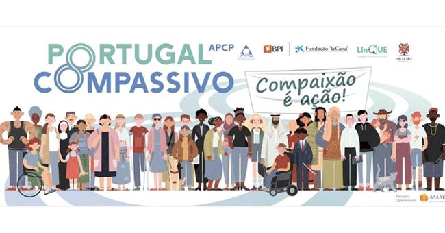 Amadora Cidade Compassiva | Próximas ações online | Inscrições abertas