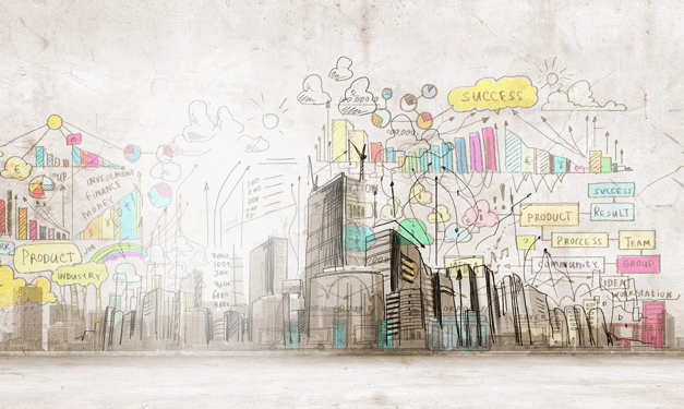 Como a inovação pode ajudar as cidades a superarem momentos de crise – tecnologia como um meio e não um fim