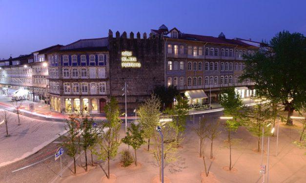 Guimarães elimina papel e digitaliza urbanismo a partir da próxima semana