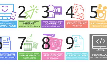 Programa de literacia digital de Lisboa é reconhecido como boa prática na Europa