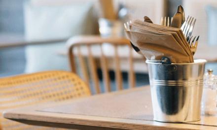 Kokotte: o restaurante pop-up para novos empreendedores