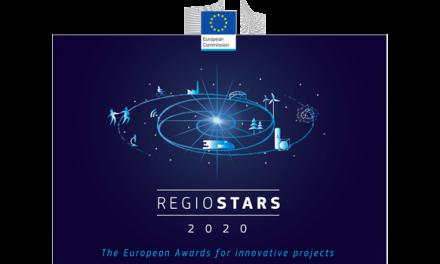 Dois projectos portugueses entre os finalistas dos prémios para a inovação regional da UE