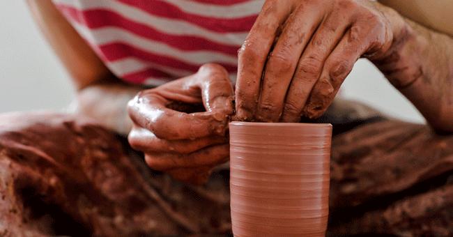 """""""Caldas, Cidade Criativa da Unesco"""": Câmara lança programa de aquisições para ceramistas locais"""