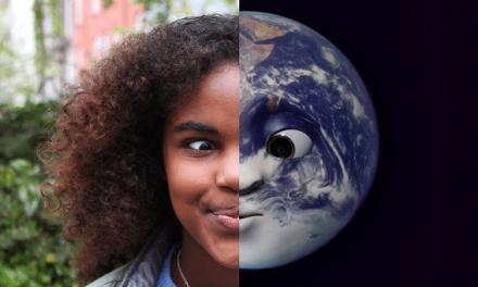 Earth Speakr: um palco para as crianças falarem sobre a sustentabilidade do planeta