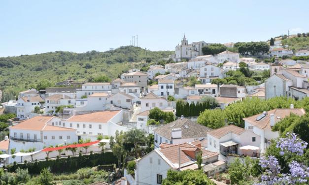 """Primeira """"smart region"""" de Portugal vai nascer no Oeste"""