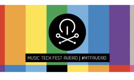"""Music Tech Fest chega a Aveiro para co-criar inovação, usando a música como """"cola social"""""""