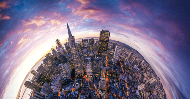 5G: A alavanca para a transformação digital nas cidades