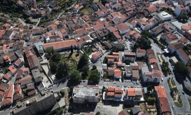 Bragança investe mais de 1,3 milhões de euros em iluminação LED