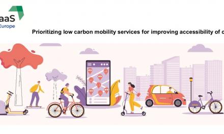 """Webinar – Desafios e implicações para os sistemas regionais de transporte e a disseminação de MaaS sustentável no contexto da """"nova normalidade"""""""