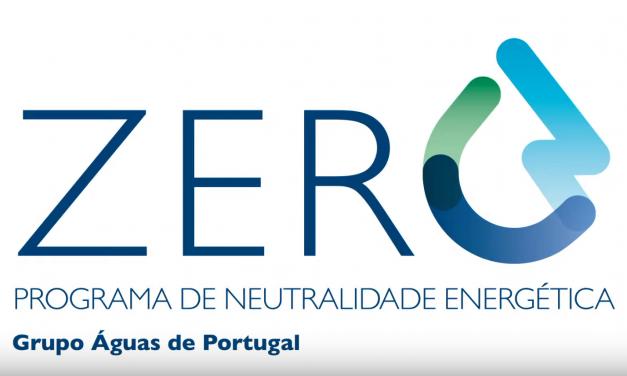 Grupo Águas de Portugal será energeticamente autossustentável com energia 100% renovável
