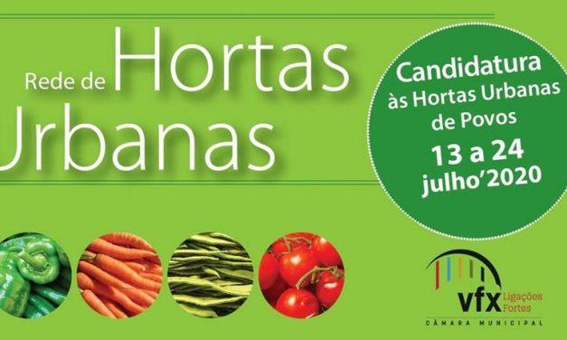 Câmara Municipal de Vila Franca de Xira atribui 27 hortas urbanas em Povos