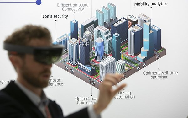 """De Barcelona para a Internet: Smart City Expo World Congress volta em Novembro, mas com """"novo formato"""""""