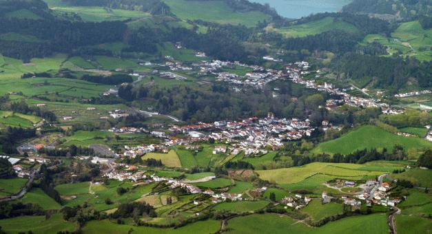 Automóveis eléctricos fornecem energia à rede em projecto piloto nos Açores