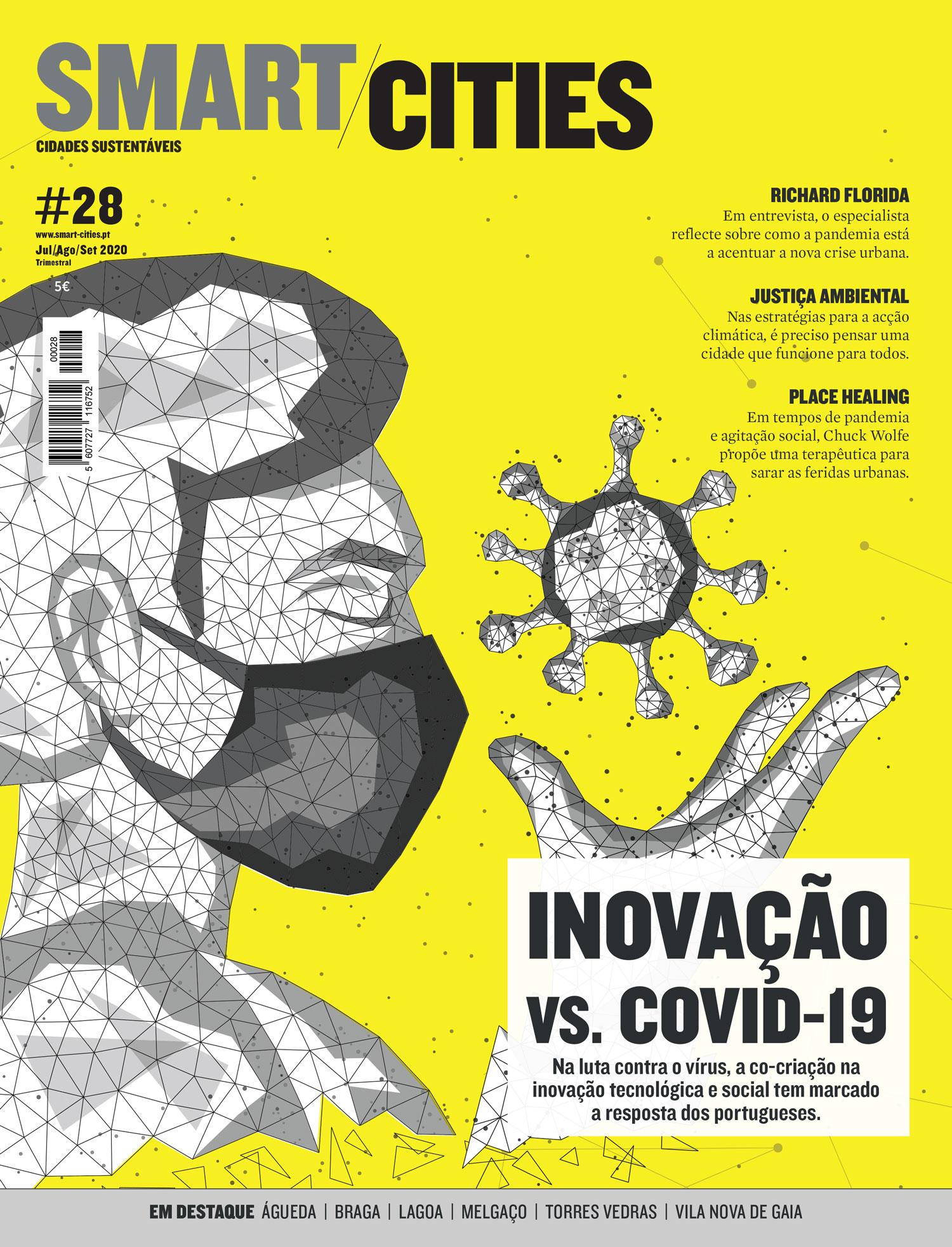 Inovação vs. Covid-19