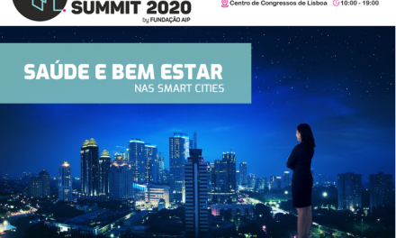 Portugal Smart Cities Summit, de 22 a 24 de Setembro no Centro de Congressos de Lisboa