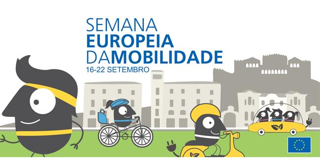 Leiria adere à Semana Europeia da Mobilidade