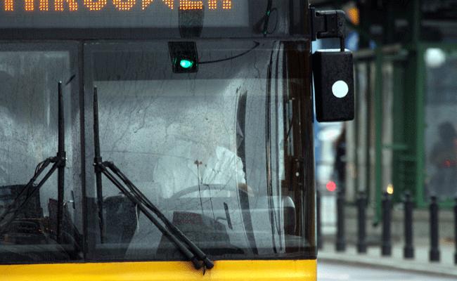 Lisboa prepara sistema de semaforização inteligente que dá prioridade ao transporte público