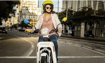 eCooltra lança primeira tarifa mensal em Lisboa