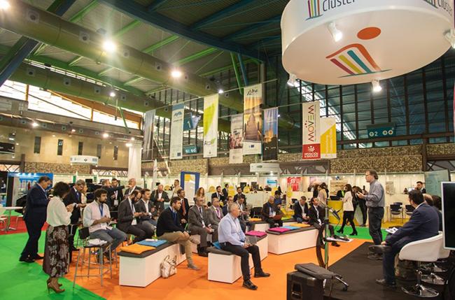 Greencities: Apesar da pandemia, Málaga recebe 11ª edição da conferência que projecta o futuro das cidades