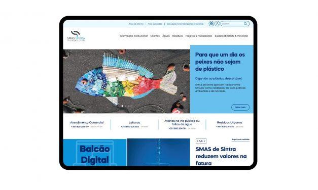 SMAS de Sintra lançam plataforma digital e app para chegar mais perto dos seus clientes